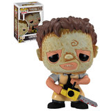 Funko Pop! Movies Texas Chainsaw Massacre #11 Leatherface - Horror, New, Mint Condition