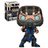 Funko POP! Games Mortal Kombat X #251 Sub-Zero - New, Mint Condition