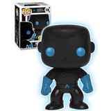 Funko POP! Heroes DC Super Heroes Justice League #16 Aquaman Silhouette (Glows In The Dark) - New, Mint Condition