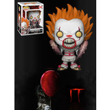 Funko POP! Movies IT #542 Pennywise With Spider Legs - New, Mint Condition