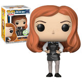 Funko POP! Television Doctor Who #600 Amy Pond - 2018 Emerald City Comic Con (ECCC) Exclusive - New, Mint Condition