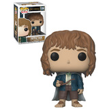 Funko POP! Movies Lord Of The Rings #530 Pippin Took - New, Mint Condition