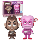 Funko Vynl. Two Pack - Count Chocula And Franken Berry - Funko Shop Limited Edition Exclusive - New, Mint Condition