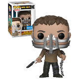 Funko POP! Movies Mad Max Fury Road #510 Blood Bag (Max) - Walmart Exclusive - New, Mint Condition