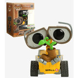 Funko POP! Disney #400 Wall-E - Earth Day Special Release - BoxLunch Exclusive Import - New, Mint Condition