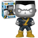 Funko POP! X-Men #316 Colossus (2018 Deadpool 2 Movie) - New, Mint Condition