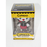 Funko Vinyl Collectibles - Cuphead - New Box Damaged