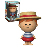 Funko Vinyl Figure - Summertime Freddy Funko - Funko Shop Limited Edition Exclusive - New, Minor Box Damage
