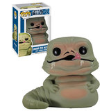 Funko POP! Star Wars #22 Jabba The Hutt (Blue Box) - New, Mint Condition