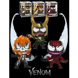 Funko POP! Marvel Venom - US Exclusives Bundle (3 POPs) - New, Mint Condition - Expected December 2018