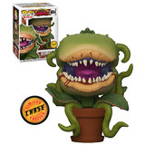 Funko Pop! Movies Little Shop Of Horrors #654 Audrey II - Chase Limited Edition - New, Mint Condition