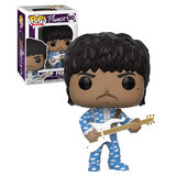 Funko POP! Rocks Prince #80 Prince (Around The World In A Day) - New, Mint Condition