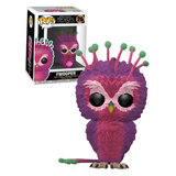 Funko POP! Fantastic Beasts And Where To Find Them #26 Fwooper (Flocked) - New, Mint Condition - Expected December, 2018