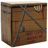 Funko Horror Mystery Box - Hot Topic Exclusive September 2018 - New & Complete