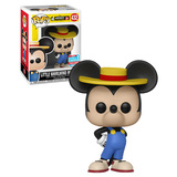 Funko POP! Disney Mickey Mouse 90 Years #432 Little Whirlwind Mickey - Funko 2018 New York Comic Con (NYCC) Limited Edition - New, Mint Condition
