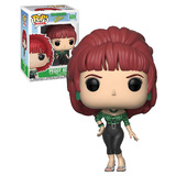 Funko POP! Television Married With Children #689 Peggy Bundy - New, Mint Condition