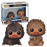 Funko Pop! Fantastic Beasts The Crimes Of Grindelwald Baby Nifflers #1 (2 Pack) - New, Mint Condition