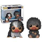 Funko Pop! Fantastic Beasts The Crimes Of Grindelwald Baby Nifflers #2 (2 Pack) - New, Mint Condition
