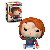 Funko Pop! Movies Child's Play 2 #658 Chucky On Cart - New, Mint Condition