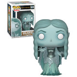 Funko POP! Movies Lord Of The Rings #634 Galadriel (Tempted) - New, Mint Condition