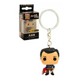 Funko POCKET POP! Keychain Ash Vs Evil Dead - Ash - Hot Topic Exclusive - New, Mint Condition