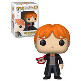 Funko POP! Harry Potter #71 Ron Weasley (With Howler) - New, Mint Condition