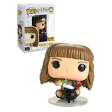 Funko POP! Harry Potter #80 Hermione Granger (With Cauldron) - New, Mint Condition