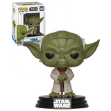 Funko POP! Star Wars The Clone Wars #269 Yoda - New, Mint Condition
