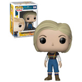 Funko POP! Television Doctor Who #686 Thirteenth Doctor (Without Coat) - New, Mint Condition