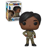 Funko POP! Marvel Captain Marvel #430 Maria Rambeau - New, Mint Condition
