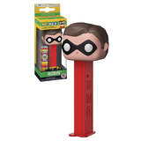 Funko POP! Pez Robin (DC Comics) Limited Edition Candy & Dispenser - New, Mint Condition