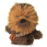 Comic Images Star Wars Deformed Plushies - Chewbacca - New, Mint Condition