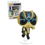 Funko POP! Movies The Shape Of Water #637 Amphibian Man - New, Mint Condition