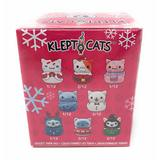 Funko Mystery Minis Kleptocats - Holiday Plushies - New Unopened In Package