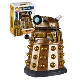 Funko POP! BBC Doctor Who #223 Dalek - New, Mint Condition, Vaulted