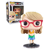 Funko POP! Television The Big Bang Theory #783 Bernadette Rostenkowski - New, Mint Condition