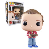 Funko POP! Television The Big Bang Theory #782 Stuart Bloom - New, Mint Condition