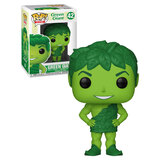 Funko POP! Ad Icons Green Giant #39598 Jolly Green Giant - New, Mint Condition