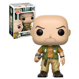 Funko POP! Television LOST #417 John Locke - New, Mint Condition Vaulted