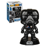 Funko POP! Star Wars #51 TIE Fighter Pilot (Blue Box) - New, Mint Condition, Vaulted