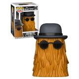 Funko POP! Television The Addams Family #814 Cousin Itt - New, Mint Condition