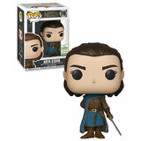Funko POP! Game Of Thrones #76 Arya Stark - 2019 Emerald City Comic Con (ECCC) Exclusive - New, Mint Condition