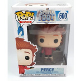 Funko POP! Movies Small Foot #600 Percy  - New, Box Damaged
