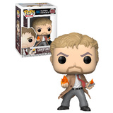 Funko POP! Heroes DC Super Heroes #255 Constantine - New, Mint Condition