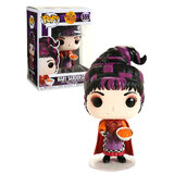 Funko POP! Disney Hocus Pocus #559 Mary Sanderson With Cheese Puffs - New, Mint Condition