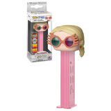 Funko POP! Pez Luna Lovegood (Harry Potter) Limited Edition Candy & Dispenser - New, Mint Condition
