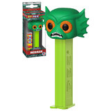 Funko POP! Pez Masters Of The Universe Merman Candy & Dispenser - New, Mint Condition