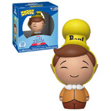 Funko Dorbz Ad Icons Kellogg's Rice Krispies #507 Pop! - Funko Shop Limited Edition Exclusive - New, Mint Condition