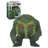 Funko POP! Marvel #492 Man-Thing - Funko 2019 San Diego Comic Con (SDCC) Limited Edition - New, Mint Condition