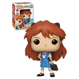 Funko POP! Animation Neon Genesis Evangelion #635 Asuka - Funko 2019 San Diego Comic Con (SDCC) Limited Edition - New, Mint Condition